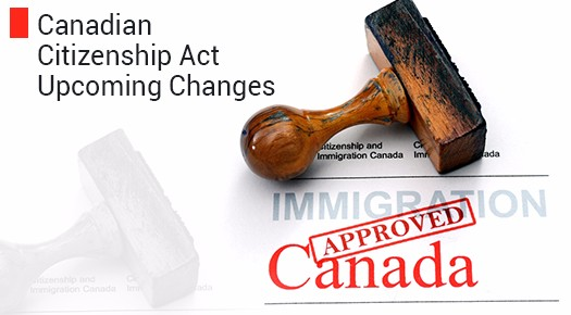 canadian citizenship changes
